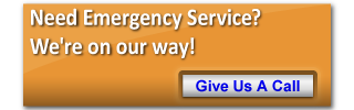 Need Emergency Service? We're on our way! - Learn More